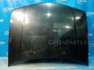 Капот на Nissan Sunny FB15 QG15