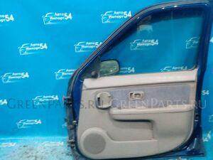 Ручка двери на Nissan Cube AZ10 CGA3
