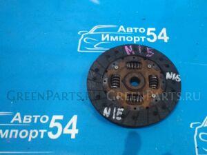 Диск сцепления на Nissan Almera N15 GA13DS, GA15DS, CD17
