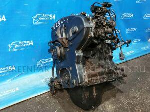 Двигатель на Mitsubishi RVR N28W 4D68