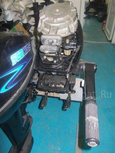 мотор подвесной SUZUKI (RS02) 9.9 1999 г.
