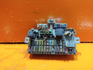 Блок предохранителей на Honda Civic EG3;EG4;EG6;EG7;EG8;EG9;EH1 B16A, D13B, D15B, D16A, ZC 38200-SR3-J11