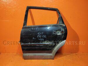 Дверь на Toyota Voltz ZZE136;ZZE137;ZZE138