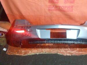 Бампер на Mazda Axela BK3P;BK5P;BKEP