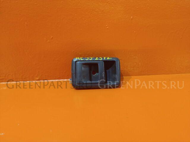Ручка двери внутренняя на Toyota Carib AE95 4AF, 4AFE, 4AFHE, 5AF, 5AFE, 5AFHE 69206-12120-03