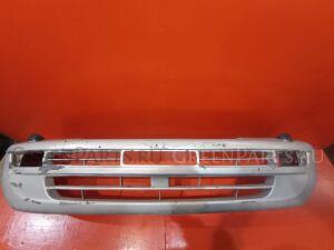 Бампер на Mitsubishi Chariot N28W 4G63, 4G63T, 4G93, 4D68T MR124100