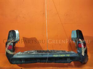 Бампер на Mitsubishi Outlander CW4W;CW5W;CW6W
