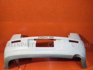 Бампер на Mitsubishi Lancer X CY3A;CY4A