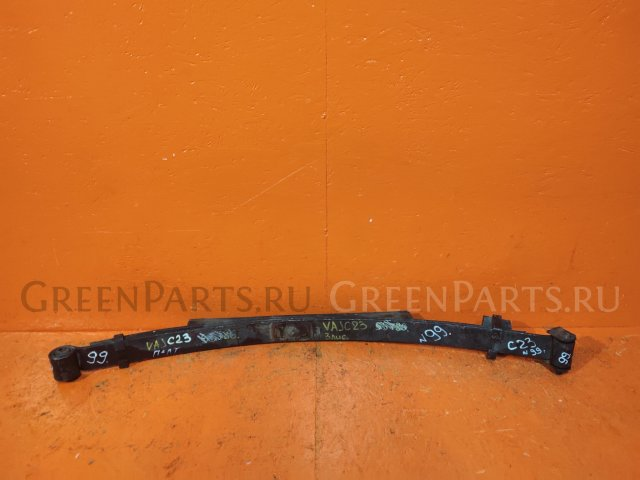 Рессора на Nissan Serena KAJC23;KBC23;KBCC23;KBNC23;KVC23;KVNC23
