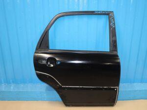Дверь задняя на Kia Sportage (2004-2010)
