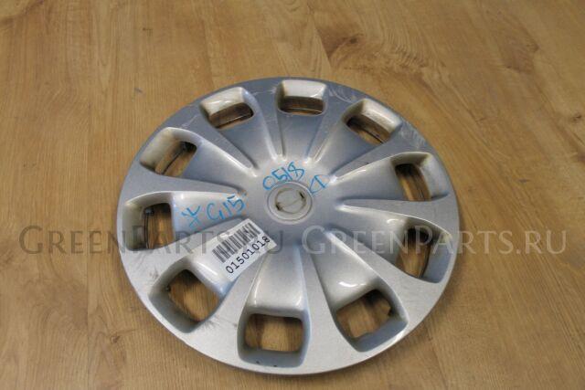 Колпак на Nissan Almera