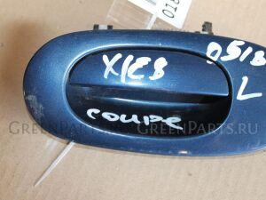 Ручка двери на <em>Jaguar</em> XK8 <em>XKR</em> (1996-2006)