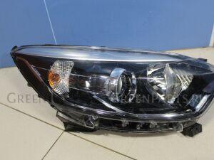 Фара на Renault Kaptur (2016-)