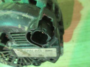 Генератор на Volkswagen GOLF VI 2009-2012