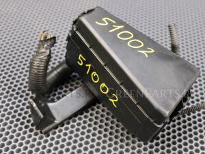 Блок предохранителей на Honda Jazz GD1 4JG2 71548-158-XA2