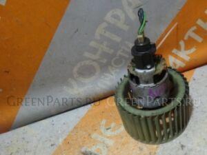 Мотор печки на Audi 100 C4 AAH