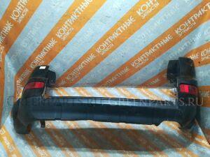 Бампер на Mitsubishi Outlander CW5W,CW6W,CW4W 4B12
