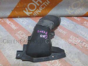 Воздухозаборник на Honda Fit GK3 L13B