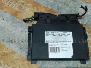 Блок управления АКПП на Mercedes C-CLASS W203 111.951 A0305452332
