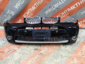 Бампер на Bmw X3 E83 M54B25