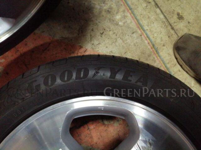 шины Goodyear EFFICIENT GRIP 195/55 R16 летние на дисках honda