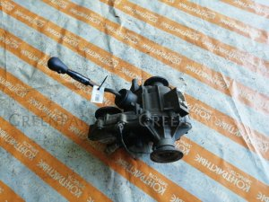 Раздатка на Suzuki Jimny JB23W K6AT