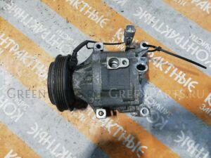 Насос кондиционера на Toyota Corolla Runx NZE121 1NZFE,2NZFE Старого образца