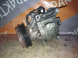 Насос кондиционера на Toyota Platz NCP16 1NZFE,2NZFE Старого образца