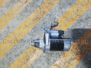 Стартер на Honda CR-V RD1 B20B