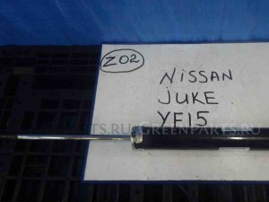 Амортизатор на Nissan Juke YF15