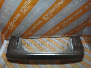 Бампер на Toyota Ractis NCP100,SCP100,KSP100,NCP105