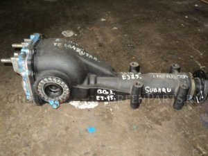 Редуктор на Subaru Impreza GD3 EJ15
