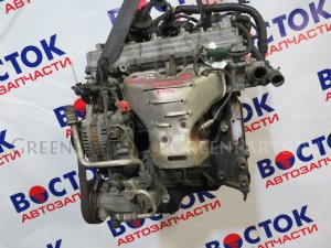 Двигатель на Nissan Ad VFY11 QG15DE