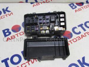 Блок предохранителей на Honda Accord CF5 F20B