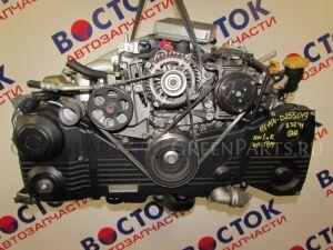 Двигатель на Subaru Impreza GE2 EL154