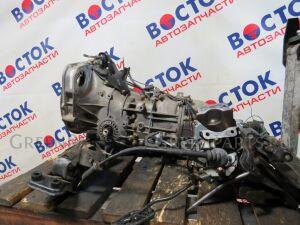 Кпп механическая на Subaru Impreza GD2 EJ152 TM754RU2AA
