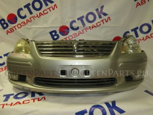 Ноускат на Toyota Premio ZZT240 1ZZ-FE