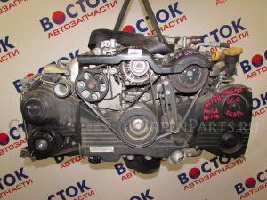 Двигатель на Subaru Impreza GGC EL154