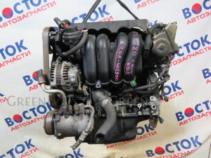 Двигатель на Honda CR-V RD5 K20A