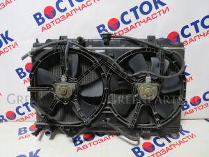 Радиатор основной на Nissan Ad VFY11 QG15DE