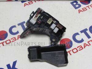 Блок предохранителей на Toyota Avensis AZT250 1AZ-FSE