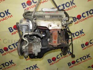 Двигатель на Toyota Corolla AE111 4A-FE
