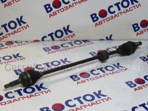 Привод на Toyota Passo KGC10 1KR-FE