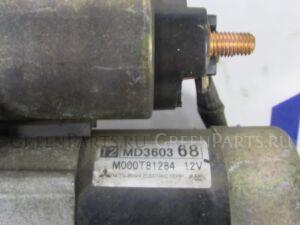 Стартер на Mitsubishi Galant EA7A 4G94