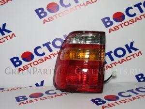 Стоп на Toyota Land Cruiser UZJ100W 6070