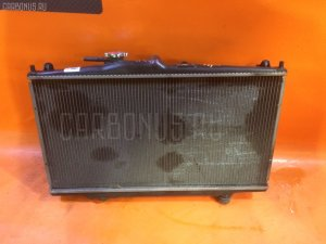 Радиатор двигателя на Honda Torneo CF4 F20B