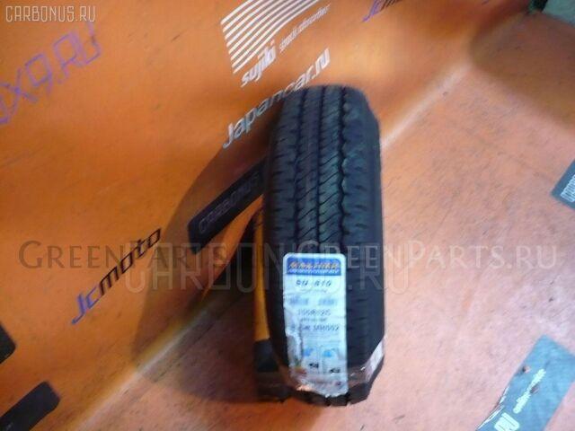 шины MAXTREK SU810 155/0R12LT летние