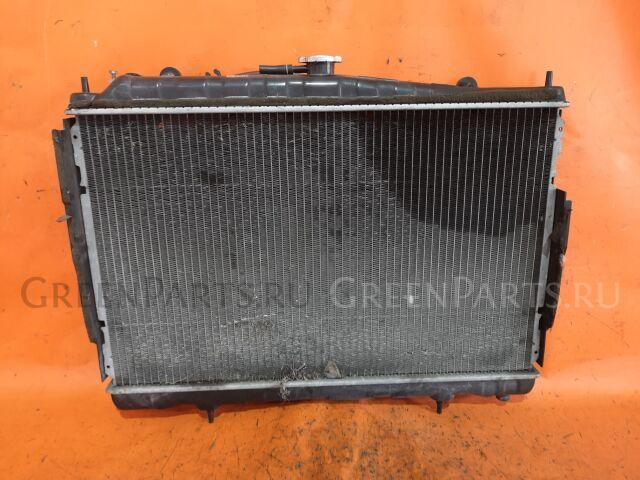 Радиатор двигателя на Nissan Laurel HC34 RB20DE