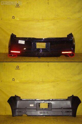 Бампер на Nissan Otti H91W 1197-228