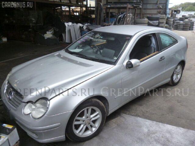 Ступица на Mercedes-benz C-CLASS SPORTS COUPE CL203.745 111.955
